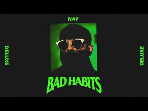 NAV - Tap ft. Meek Mill (Clean Audio)