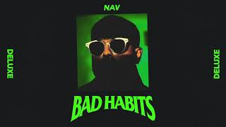 NAV - Tap ft. Meek Mill (Clean Audio)
