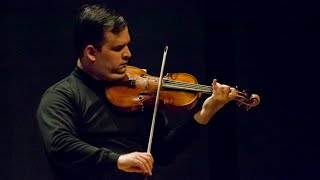 Paganini Violin Concerto No.1 in D major, Op.6