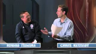 2015 BC High School Basketball Preview Show with Howard Tsumura and Chris Kennedy