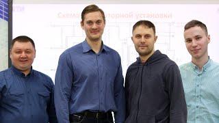 Специалисты СХК завершили обучения аспирантуре в СТИ НИЯУ МИФИ и ТПУ