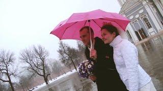 Свадьба Максима и Виктории