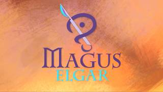 MAGUS ELGAR: A fantasy comedy podcast by MelodyGun (Trailer)