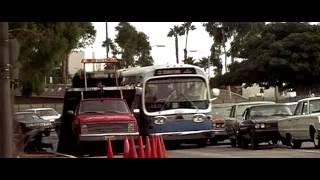Скорость (1994) «Speed» - Трейлер (Trailer)