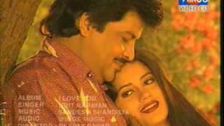 Love Song   Jis Din Se Nazar Aaye Ho Tum by Udit Narayan (Hindi Romantic Song)
