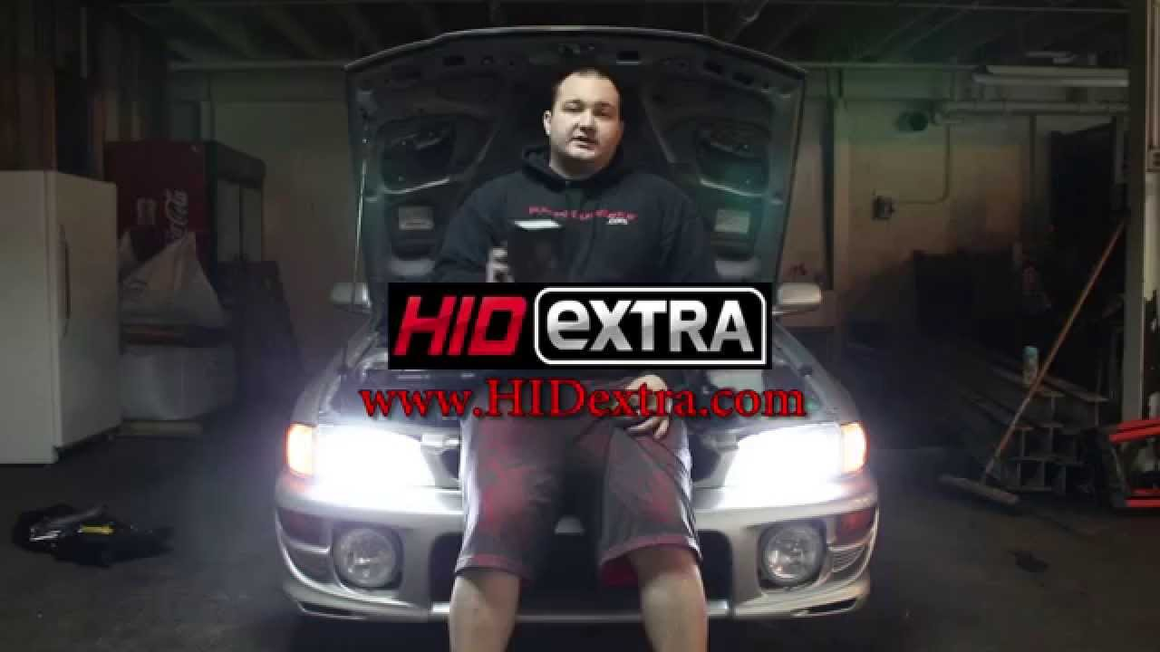 How to install led headlight for 2001 subaru impreza rs with poor how to install led headlight for 2001 subaru impreza rs with poor man mods swarovskicordoba Images