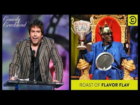 Greg Giraldo: Uncensored Flavor Flav Roast