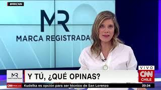 Mónica Rincón y agresión en Liceo de Aplicación