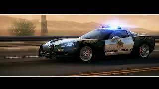 Need for Speed: Hot Pursuit (2010) - Rapid Deployment Unlock Cutscene