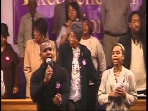 01-13-13 Praise & Worship, Invitational Songs, Praise Choir, & God's Chosen Generation (GCG)