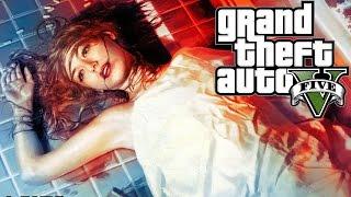 GTA 5 - NEW Murder Mystery EASTER EGG TUTORIAL! Michael