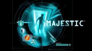 Majestic Review (Classic PC Gaming)