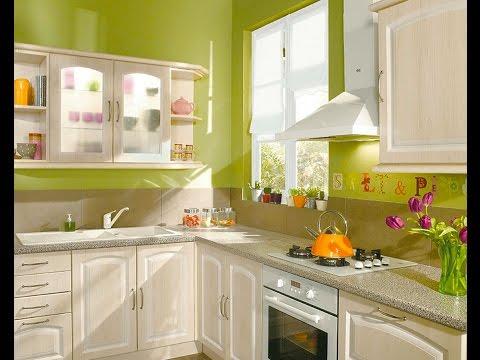 أفكار لتزيين مطبخك تجميعي