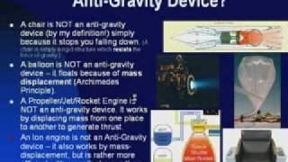The Case for Antigravity (2005)
