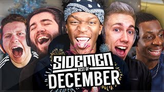 SIDEMEN BEST OF DECEMBER 2018