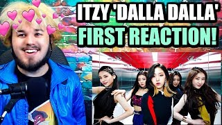 "ITZY ""달라달라(DALLA DALLA)"" M/V 