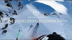 EP.7 Engelberg Blower Days