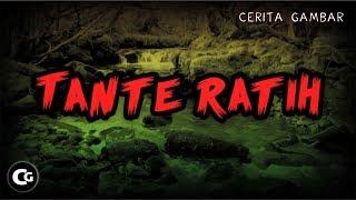 Tante Ratih - part 1 || Cerita Bergambar | Cerita Gambar