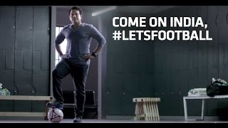 Official ISL Celebrity Promo