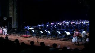 Musica mexicana con sinfonica