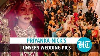 Priyanka celebrates 2nd anniversary with Nick, shares unseen wedding photos