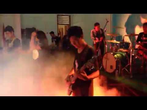 Selamat Ulang Tahun - Jamrud (cover by Nevermind Band)
