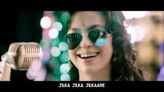 Jilka Jilkare Full Song with Subtitles - Full HD 1080p - Pushpaka Vimana - Kannada HD Songs