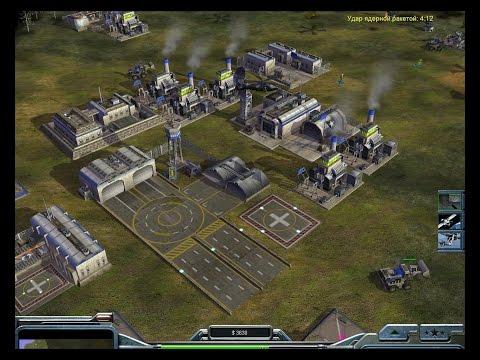 Command & Conquer Generals: Zero Hour - Великие державы