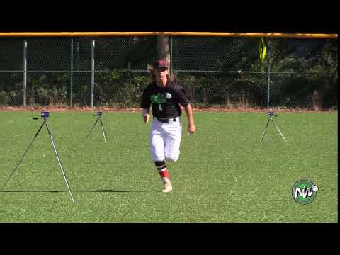 Drake Anderson - PEC - 60 - Puyallup HS (WA) - July 25, 2018