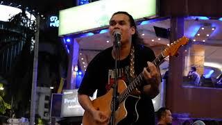 Ku Ukir Nama Mu||Bob bawak lagu kumpulan band singapura lovehunters