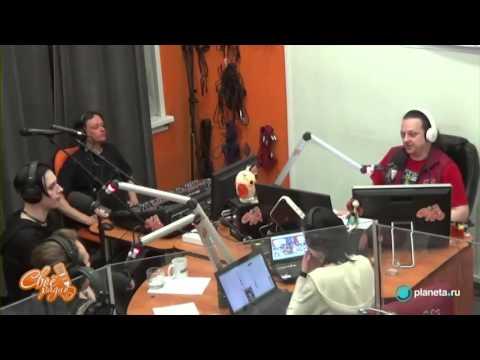 Тим Эрна и группа Asper X в программе «Живые» на «Своём Радио» (04.03.2016)