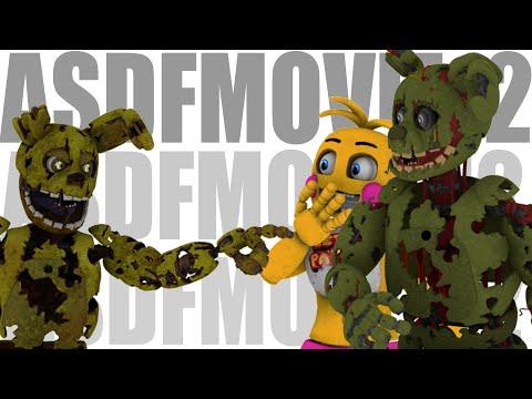 FNAF asdfmovie12 animated
