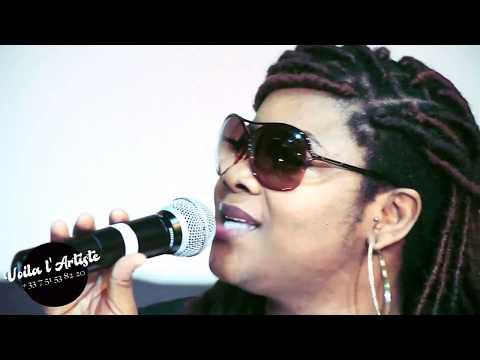 MJ30 EN ACOUSTIQUE : Chante Maman TSHALA MUANA Et Pleure Papa LUTUMBA