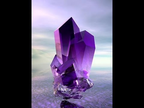 7 Easy Magical Ways to Use Crystals in your life Hqdefault