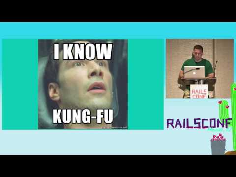 RailsConf 2017: Tailoring Mentorship: Achieving the Best Fit by Jonathan Wallace
