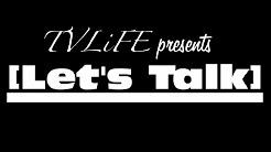 TVLiFE presents Let's Talk 00 [Female Viagra, Dadadoh, Biz, Pitch Perfect 2, Movies]