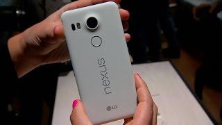 Google Nexus 5X is the new basic Android