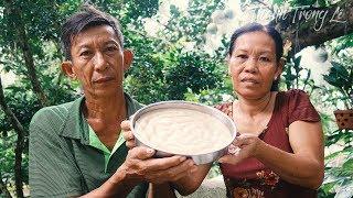 Cách Làm BÁNH CHUỐI HẤP Miền Tây | Góc Bếp Của Mẹ