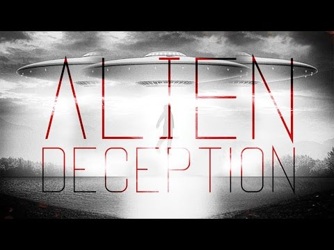 The Alien Deception