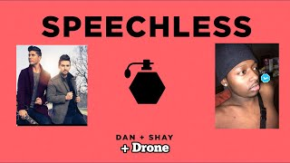 Dan + Shay - Speechless  Cover  Drone