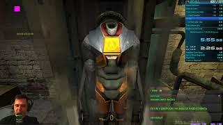 Разбор мировых рекордов по Half-Life 2.