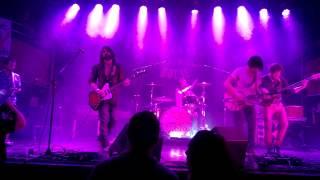 Video Lemon Sky - Ash and Bone (Live) download MP3, 3GP, MP4, WEBM, AVI, FLV September 2017