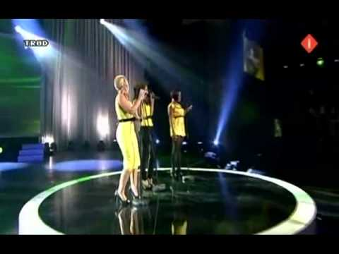 Sugababes - About You Now (Gouden Televizier Ring...