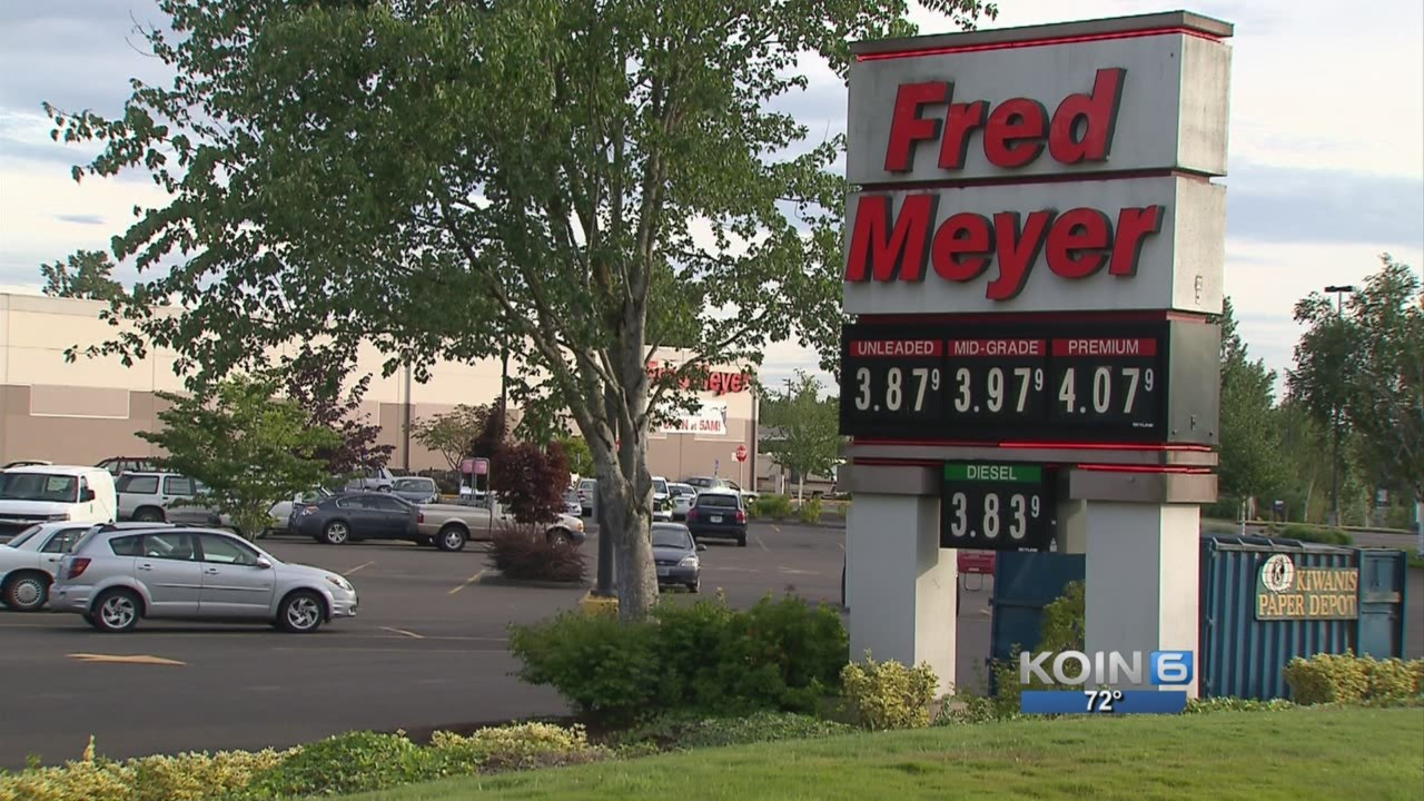 Superstore chain Fred Meyer to stop selling guns, ammunition