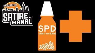 """Florian Schroeder: """"SPD – Die Globuli-Partei"""""""