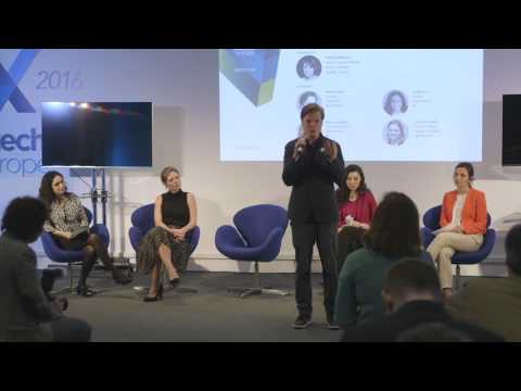 WISE Accelerator Founders' Stories