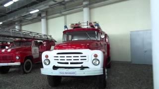 видео Автомузей Сочи