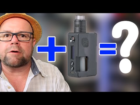 Vandy Vape Pulse X Kit Review ✌️🚭