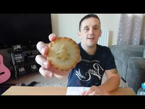 Supermarket Mince Pie Review Asda Tesco Morrisons Sainsburys