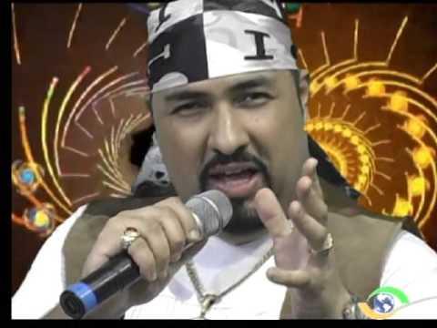 Só No Vinil Na TV   02  12    Apresentação Hugo Tupã O Cigano